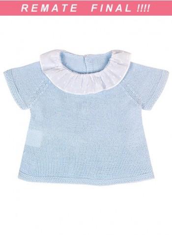 Jersey bebé personalizado